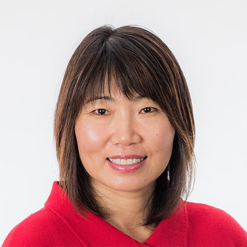 Xia Liu, VP and CFO