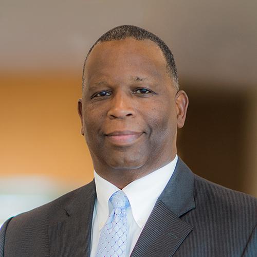 Michael Burroughs VP, Senior Production Officer