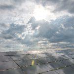 Saufley Field solar panels